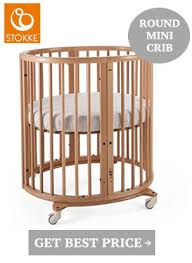 Best Mini Crib Top 5 Safest Mini Cribs For Small Spaces Thinkbaby Org