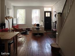 Philadelphia Row Houses - interior 1 philly row house pinterest house remodeling