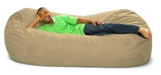 huge bean bag chairs bean bag chairs foam filled bean bag sofa ms