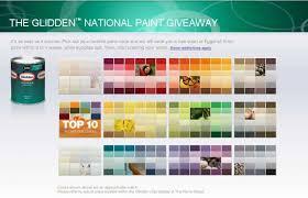 glidden paint color chart ideas 28 home depot interior paint