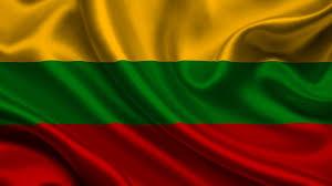 Flag Of Lithuania Picture Ministerpräsident Litauens Schenkt Staatsflagge Für Jeden Haushalt