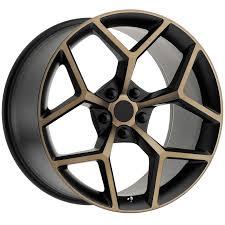 wheels camaro z28 20 inch 20x9 20x10 chevy camaro z28 oe factory replica black
