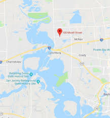 Old Texas Map 19 Year Old Baytown Woman Accused In Man U0027s Murder On Nye Houston