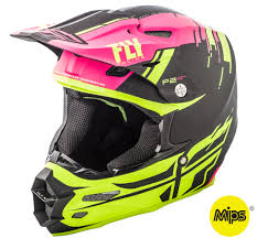 flat black motocross helmet helmets fly racing motocross mtb bmx snowmobile racewear