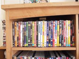 my dvd collection the sofa cinephile