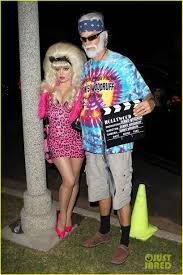 celeb u0027s 2012 halloween costumes 1