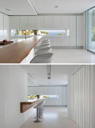 bandeau cuisine bandeau lumineux pour cuisine etageres en verre avec led 60 50