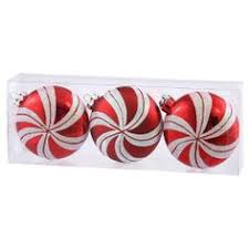 peppermint twist theme ornament shopko oh