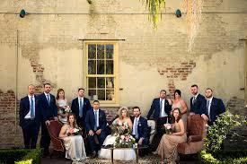 Vanity Fair Wedding New Orleans Destination Wedding J La Plante Photo