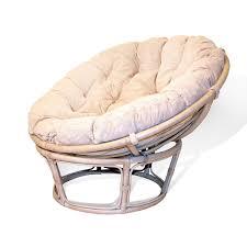 Diy Papasan Cushion Cover by Furniture Rattan Papasan Chair Cushion With Cover And Chairs