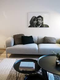 coussin canapé gris divagations autour d un canapé gris cocon de décoration le