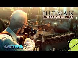 hitman apk hitman sniper apk free mkr