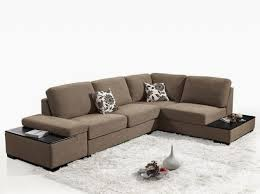 bed in the living room sofa living room cool sectional couch with pull out bed for