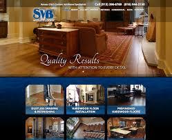 Hardwood Flooring Kansas City Flooring Website Designs And Flooring Web Marketing