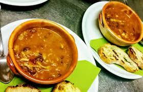 osteria il cortile zuppa inglese picture of osteria al cortile montecchio