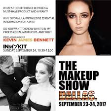 dallas makeup classes makeup education curated by kevin