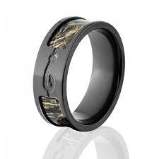 realtree wedding bands max 5 camo rings realtree camo rings camo wedding bands