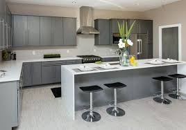 modern kitchen pictures and ideas grey white kitchen designs grey kitchen ideas with regard to the