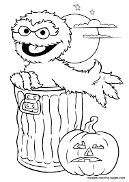 76 halloween coloring pages images drawings