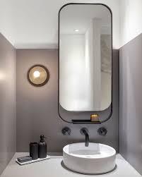 best 25 bathroom mirror design ideas on bathroom - Spiegel Design