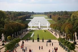 Versailles Garden Map Versailles Palace U0026 Garden Tour Tickets City Wonders