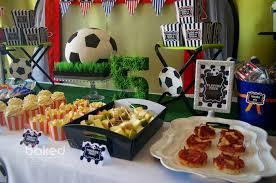 soccer party ideas soccer birthdays calgary