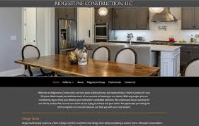 kitchen website design websites by the brilliant assistant inc cary apex holly springs