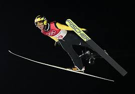www large ski jumping legend kasai s hopes dashed on large hill in 8th