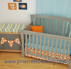 121 best crib bedding no bumper pads images on pinterest baby