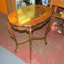 vintage pedestal side table antique table styles antique side table styles vintage antique