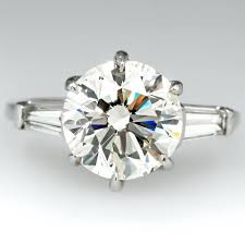 how much do engagement rings cost 4 carat engagement rings how cool is that how much does a