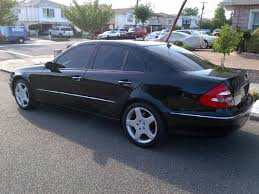 2003 mercedes amg for sale selling my 2003 mercedes e320 with amg wheels priced to sell