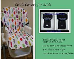 Graco High Chair Cover Replacement Pad High Chair Cover Etsy