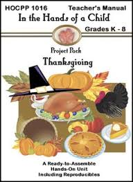craft idea to add to your thanksgiving curriculum this