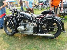 bmw vintage motorcycle oldmotodude 1936 bmw r17 with sidecar german category award
