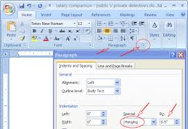 best solutions of how to change mla format on microsoft word 2007