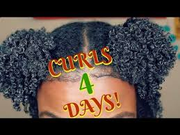 what is the best type of hair to use for a crochet weave best method to define type 4 curls coils natural hair youtube