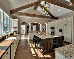 kitchen great room ideas vaulted ceiling ideas phenomenal vaulted ceiling decorating ideas