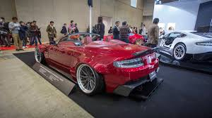 jdm cars 2017 tokyo auto salon japanese custom car show report with photo