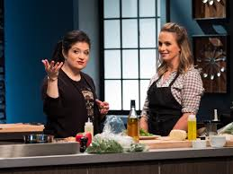 one on one with the latest food network star finalists to go home