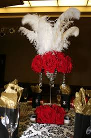 feather centerpieces 138 best feather centerpieces images on ostrich