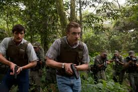 Steven Murphy Dea Agents On Hunting Pablo Escobar El Chapo And The Accuracy Of