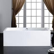 Rectangle Bathtub Caesar 60