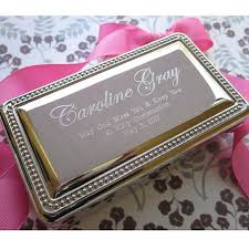 engraved keepsake box girl or boy communion baptism new baby confirmation