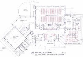 el santiago tierra del sol drawings win approval from aac members the floor plan for the el santiago recreation center