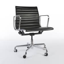 ea117 herman miller original eames alu office chair