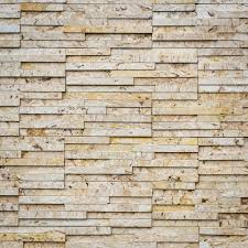 travertine stone wall texture for background u2014 stock photo