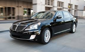lexus rx 350 car and driver 2011 hyundai equus priced from 58 900 car and driver blog