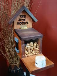 billbillsbirdhouse presents the nuthouse squirrel feeder this