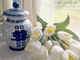 make your own diy ginger jar casa watkins living